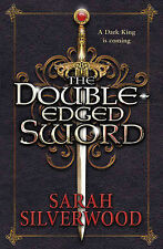The Double-Edged Sword: The Nowhere Chronicles B, Sarah Silverwood, Excellent