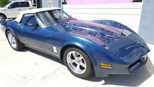 Chevrolet: Corvette 2dr Coupe