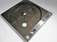 Pioneer PL-61 PL 61 Top Chassis with Control Plate Bubble Level Turntable EX++