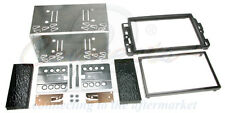 CT23CA01 Cadillac BLS 2006-2014 on DOUBLE DIN STEREO FACIA KIT