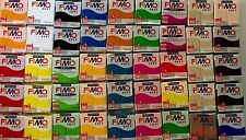 **fimo clay Soft-Effect ..lot 20bars**Free shipping**