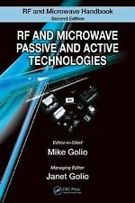 RF and Microwave Passive and Active Technologies (The RF and Microwave Handbook,