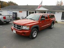 Dodge : Dakota SLT Ext. Cab