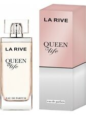 "LA RIVE ""QUEEN OF LIFE"" WOMAN Parfüm EDP Eau de Parfum  ** NEU & OVP ** 75 ml"