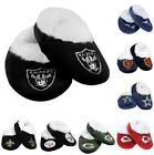 NFL Football Team Logo Children Infant Baby Booties Shoes Slippers - Great Gift!