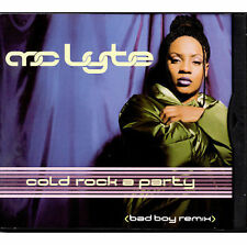 Cold Rock a Party MC Lyte MUSIC CD