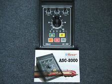Roco ASC-2000 Fahrregler o. Trafo Art. 10712