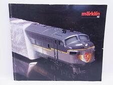 LOT 37811 | Katalog Märklin H0 1990/91 D