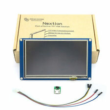 "7"" nextion HMI LCD TFT touch display panel para Arduino, Raspberry Pi, esp8266"