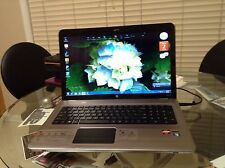 "HP Pavilion DV7-4xxx Entertainment Notebook 17""HD Display"