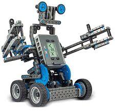 HEXBUG VEX IQ Robotics CONSTRUCTION SET, Kids Electronic Building RC TOY ROBOT