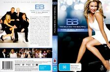 The Bold And The Beautiful - How It All Began : Collection 1   Region 4