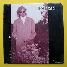 Bob Marsh Sealed Private Label LP 1987 The Forest