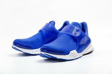 NIKE SOCK DART SE   SZ 12  833124 401   BLUE RETRO 2017 RUNNING SHOES