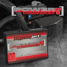 Dynojet Power Commander PC5 PC 5 PCV V USB Polaris Sportsman 850 09 10 11
