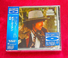 BOB DYLAN Desire JAPAN AUTHENTIC BLU SPEC CD NEW OUT OF PRINT SICP-20229