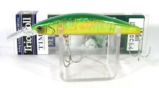 Jackall Timon Tricoroll GT 88 MD-F Floating Lure Green Gold Ayu (4378)