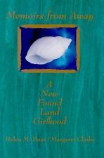 Memoirs from Away: A New Found Land Girlhood (Life Writing)