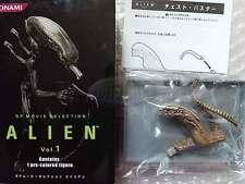 異形KONAMI SF エイリアン1 AVP Alien Collection Vol .1  Chestburster Chest Burster 1979 ALIEN