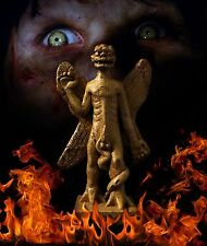 "Pazuzu Painted statue 13"" inches The Exorcist Icon"