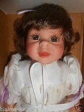 June Birthday Sweetie 604/750 Middleton Royal Vienna Doll C. McAfoose Brunette