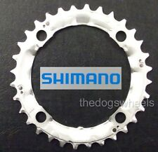 Shimano Deore 32T FCM510 Middle Chainring MTB Bicycle Bike 104BCD 32 Teeth