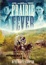 Prairie Fever (DVD, 2014) Kevin Sorbo WORLDWIDE SHIP AVAIL!