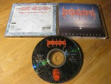 DESULTORY into eternity ORG Metal Blade CDZORRO 52 |Unanimated, Eucharist|