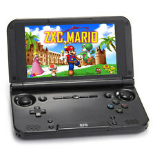 "GPD XD Black Quad Core 2G/32G 5"" IPS Handheld Game Console Video Gamepad Tablet"