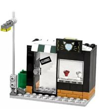 NEW LEGO JEWELRY STORE from set 70902