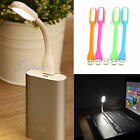New Flexible USB LED Light Lamp For Computer Keyboard Reading PC Notebook Laptop