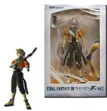Final Fantasy XIII Play Arts Kai Hope Estheim 8-Inch Action Figure - Square Enix