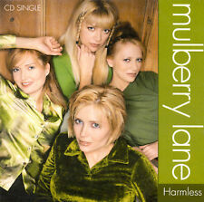 Harmless [CD5 Single+Sneak Preview] by Mulberry Lane CD Mar-1999 New Sealed