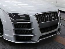 Front Eyebrows - AUDI TT mk1 < R8 LOOK > FOR STANDARD BUMPER