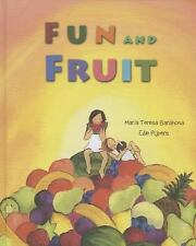 Fun and Fruit-ExLibrary