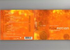 Flowmotion Visual Pleasure 2.0 - 2CD - ELEKTROLUX CHILL OUT AMBIENT DOWNTEMPO