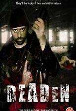 Deaden (DVD, 2010) NEW AND SEALED