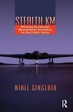 Stealth KM by Sinclair, Niall