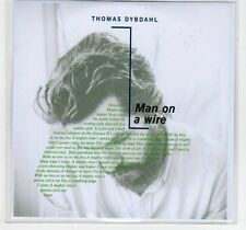 (EF52) Thomas Dybdahl, Man On A Wire - 2013 DJ CD