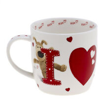 Boofle I Love You China Mug In Gift Box Birthday Valentine's Day Christmas Gifts