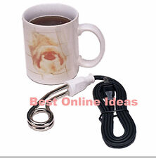 Made In India Electric Mini Small Coffee Tea Water Milk Heater Boiler