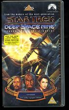 Star Trek -- Deep Space Nine-- 7.5 --VHS-Video--