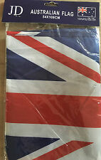 Australia Flag  Large Australian Day Outdoor OZ  Aussie Flags 54cmX108cm