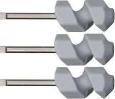 Victorinox Swiss Army Accessories Set of 3 Eyeglass Corkscrew Screwdriver 30411