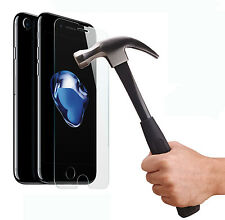Premium Screen Protector Tempered Glass Protective Film For iPhone 7 Plus