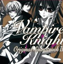 New 1050 VAMPIRE KNIGHT VOL. 2 II CD Music Original Soundtrack MICA O.S.T. Anime