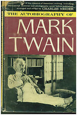 The Autobiography of Mark Twain,B & W Photographs, Hardcover,