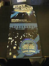 注 DVD SUPER JUNIOR WORLD TOUR SUPER SHOW4 LIVE in JAPAN2012  -4988064791033