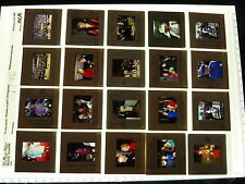 Lot of 20 35mm Colour Slide Royal Family Queen Elizabeth 2 lot6