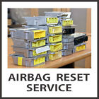 Repair service: Reset Airbag module to factory state on HONDA Pilot all years